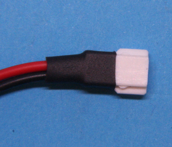 Micron Radio Control : Micro Connection Wiring